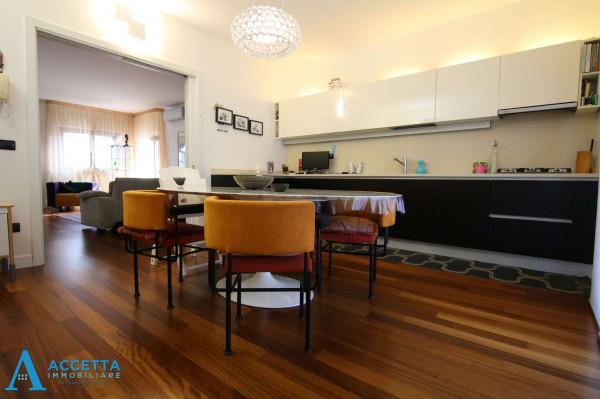 Appartamento in vendita a Taranto, Residenziale, Con giardino, 119 mq - Foto 16
