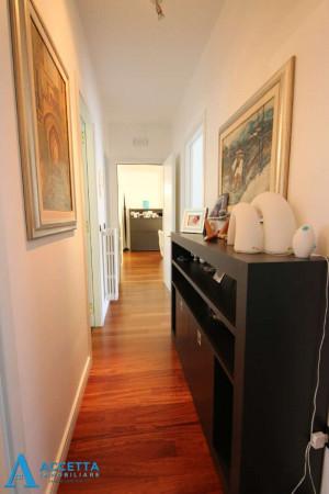 Appartamento in vendita a Taranto, Residenziale, Con giardino, 119 mq - Foto 8