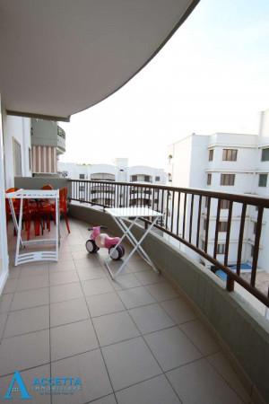 Appartamento in vendita a Taranto, Residenziale, Con giardino, 119 mq - Foto 6