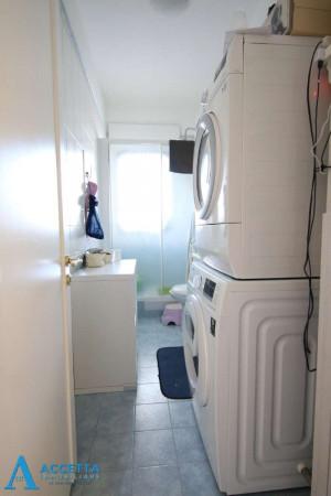 Appartamento in vendita a Taranto, Residenziale, Con giardino, 119 mq - Foto 9