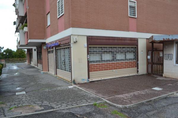 Locale Commerciale  in vendita a Roma, Monti San Paolo Romagnoli, 160 mq - Foto 12