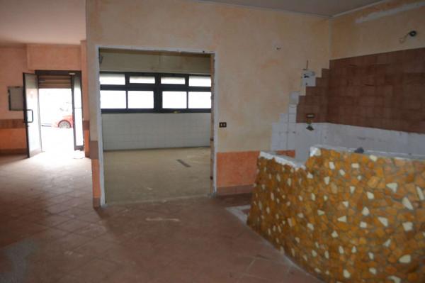 Locale Commerciale  in vendita a Roma, Monti San Paolo Romagnoli, 160 mq - Foto 6
