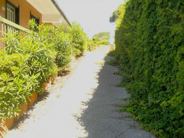 Immobile in vendita a Moneglia, Lemeglio, Con giardino, 1000 mq - Foto 11