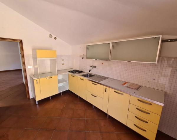Appartamento in affitto a Moconesi, Ferrada Di Moconesi, 75 mq - Foto 9