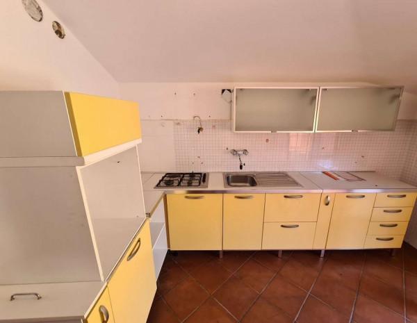Appartamento in affitto a Moconesi, Ferrada Di Moconesi, 75 mq - Foto 5