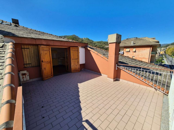 Appartamento in affitto a Moconesi, Ferrada Di Moconesi, 75 mq - Foto 3