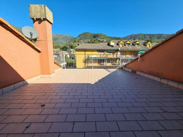 Appartamento in affitto a Moconesi, Ferrada Di Moconesi, 75 mq