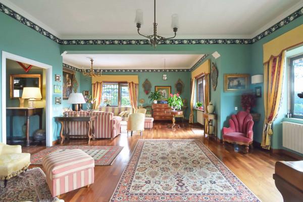 Villa in vendita a Grottaferrata, Borghetto, Con giardino, 565 mq - Foto 6