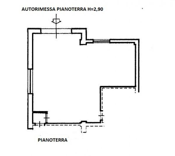 Villa in vendita a Grottaferrata, Borghetto, Con giardino, 565 mq - Foto 16