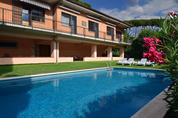 Villa in vendita a Grottaferrata, Borghetto, Con giardino, 565 mq - Foto 10