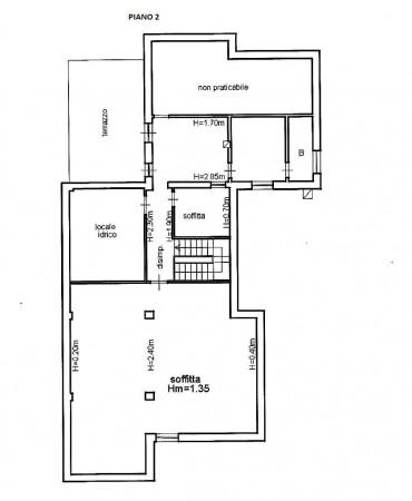 Villa in vendita a Grottaferrata, Borghetto, Con giardino, 565 mq - Foto 14