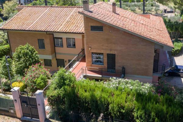 Villa in vendita a Grottaferrata, Borghetto, Con giardino, 565 mq - Foto 8