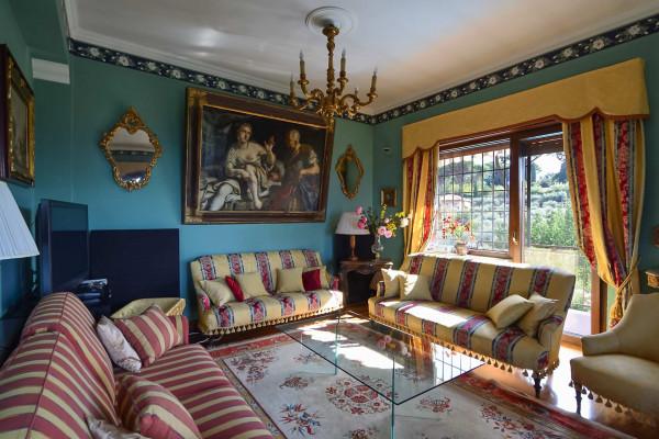 Villa in vendita a Grottaferrata, Borghetto, Con giardino, 565 mq - Foto 3