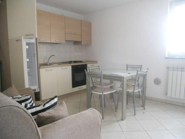 Appartamento in affitto a Milano, Lima, Arredato, 60 mq