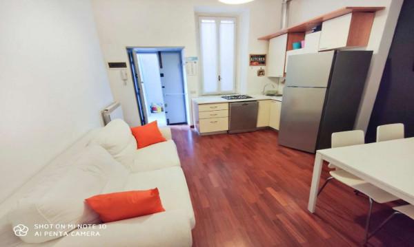 Appartamento in affitto a Milano, Isola, Arredato, 50 mq - Foto 7