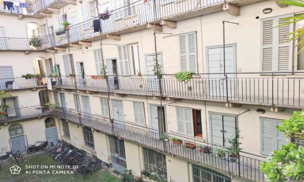 Appartamento in affitto a Milano, Isola, Arredato, 50 mq - Foto 6