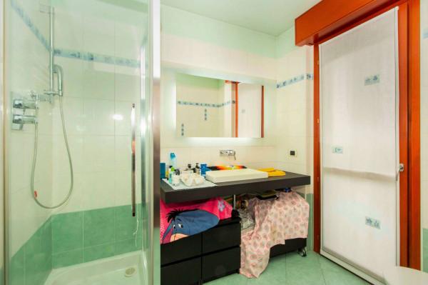 Appartamento in vendita a Torino, Arredato, con giardino, 160 mq - Foto 5