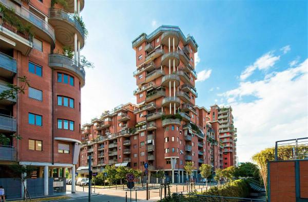 Appartamento in vendita a Torino, Arredato, con giardino, 160 mq - Foto 17
