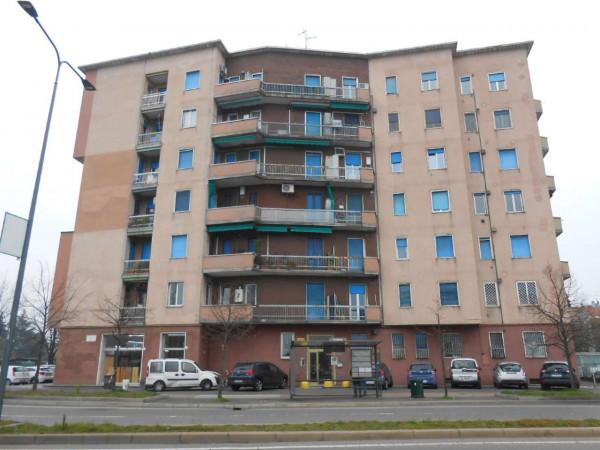Appartamento in vendita a Vimodrone, Residenziale, 50 mq