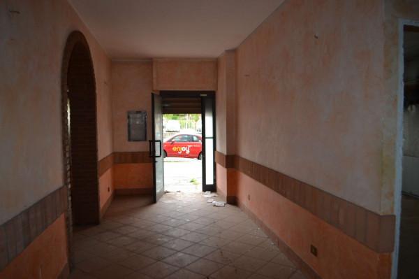 Locale Commerciale  in affitto a Roma, Monti San Paolo Romagnoli, 160 mq - Foto 13