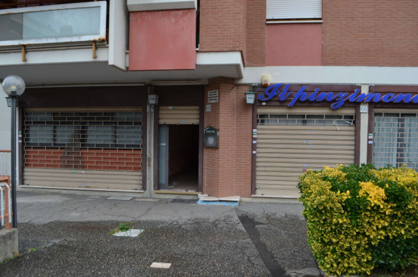 Locale Commerciale  in affitto a Roma, Monti San Paolo Romagnoli, 160 mq - Foto 16