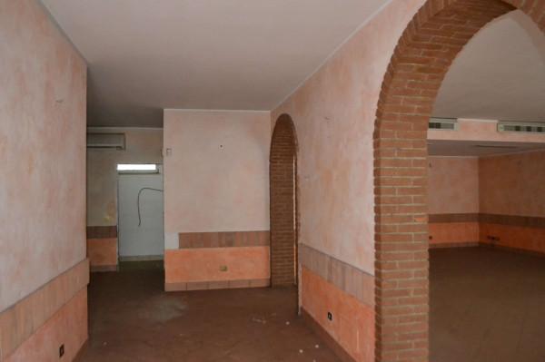Locale Commerciale  in affitto a Roma, Monti San Paolo Romagnoli, 160 mq - Foto 12