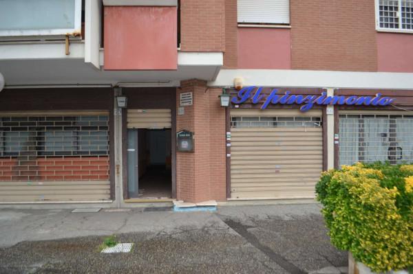 Locale Commerciale  in affitto a Roma, Monti San Paolo Romagnoli, 160 mq - Foto 15