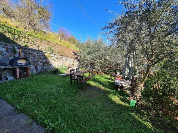 Appartamento in affitto a Tribogna, Cassanesi, Con giardino, 85 mq - Foto 4
