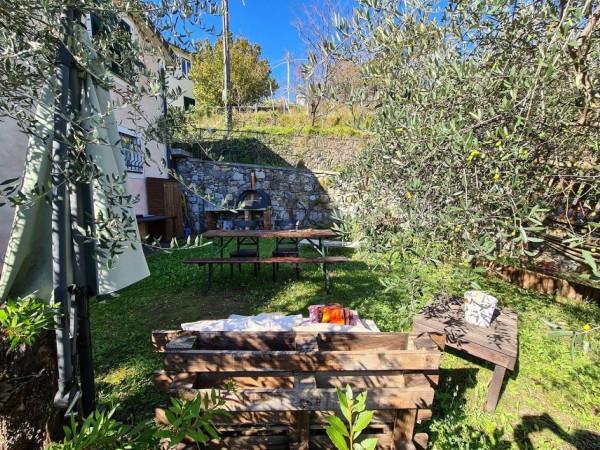 Appartamento in affitto a Tribogna, Cassanesi, Con giardino, 85 mq - Foto 8
