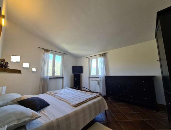 Appartamento in affitto a Tribogna, Cassanesi, Con giardino, 85 mq - Foto 12