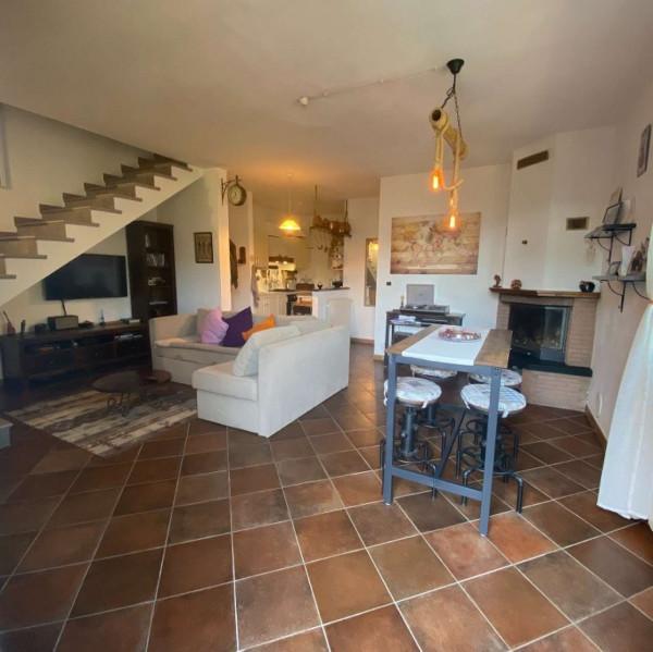 Appartamento in affitto a Tribogna, Cassanesi, Con giardino, 85 mq - Foto 5
