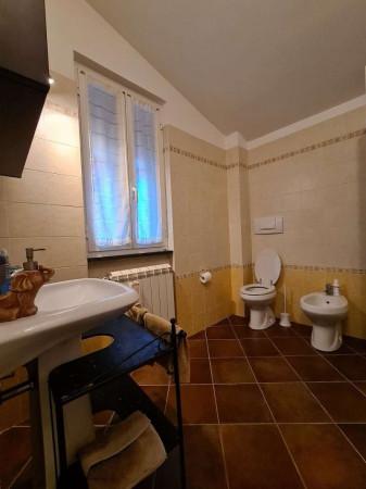 Appartamento in affitto a Tribogna, Cassanesi, Con giardino, 85 mq - Foto 9
