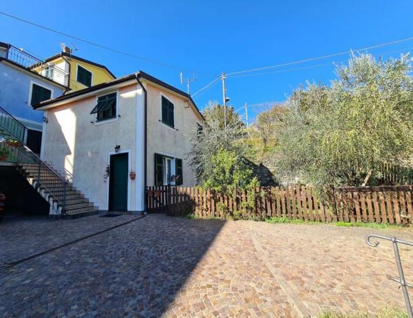 Appartamento in affitto a Tribogna, Cassanesi, Con giardino, 85 mq - Foto 1