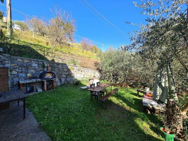 Appartamento in affitto a Tribogna, Cassanesi, Con giardino, 85 mq - Foto 3