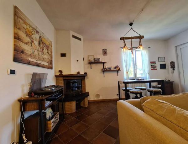 Appartamento in affitto a Tribogna, Cassanesi, Con giardino, 85 mq - Foto 10