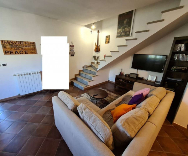 Appartamento in affitto a Tribogna, Cassanesi, Con giardino, 85 mq - Foto 15