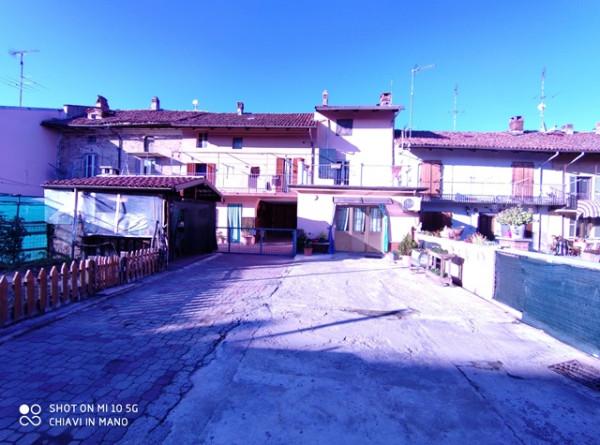 Casa indipendente in vendita a Cerro Tanaro, Centro Storico, Con giardino, 338 mq - Foto 13