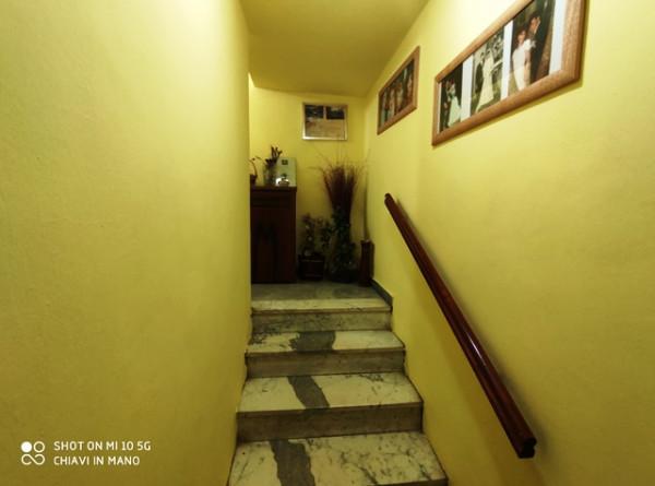 Casa indipendente in vendita a Cerro Tanaro, Centro Storico, Con giardino, 338 mq - Foto 4
