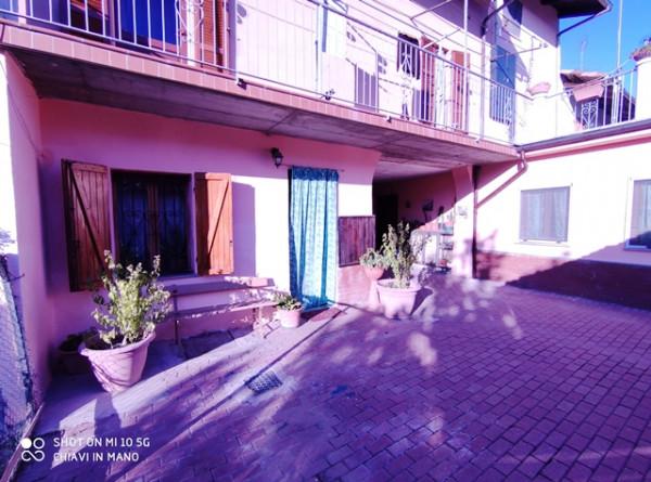 Casa indipendente in vendita a Cerro Tanaro, Centro Storico, Con giardino, 338 mq - Foto 10