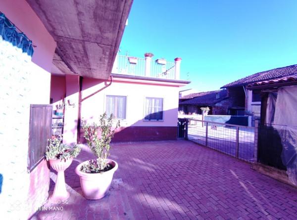 Casa indipendente in vendita a Cerro Tanaro, Centro Storico, Con giardino, 338 mq - Foto 9