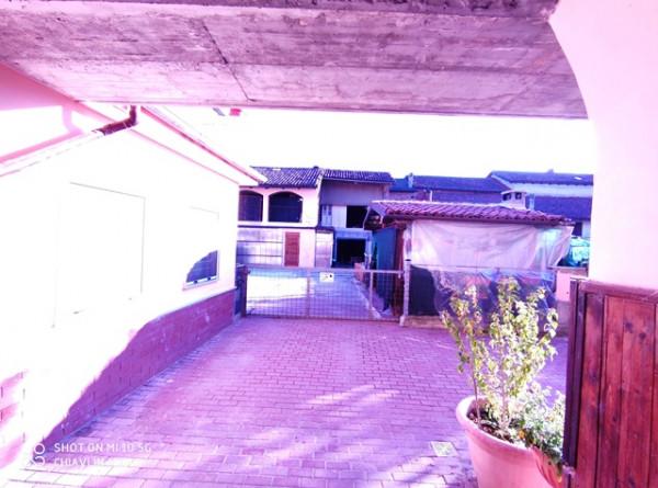 Casa indipendente in vendita a Cerro Tanaro, Centro Storico, Con giardino, 338 mq - Foto 8