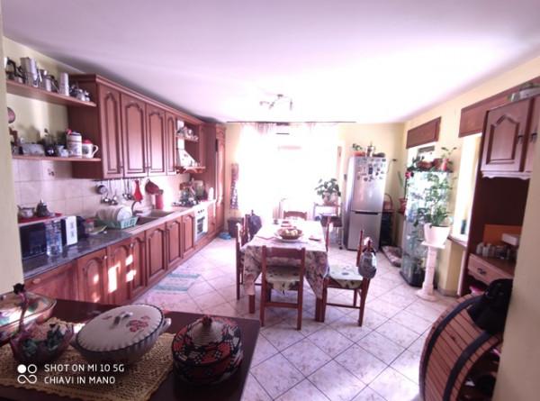 Casa indipendente in vendita a Cerro Tanaro, Centro Storico, Con giardino, 338 mq - Foto 6