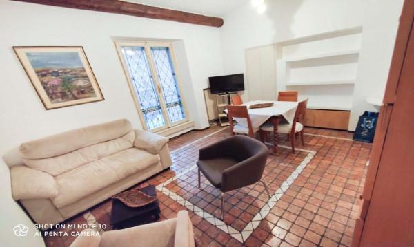Appartamento in affitto a Milano, Porta Romana, Arredato, 80 mq