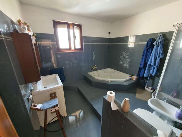 Villa in vendita a Spino d'Adda, Residenziale, Con giardino, 186 mq - Foto 15