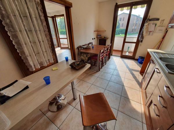 Villa in vendita a Spino d'Adda, Residenziale, Con giardino, 186 mq - Foto 8