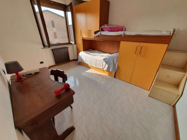 Villa in vendita a Spino d'Adda, Residenziale, Con giardino, 186 mq - Foto 19