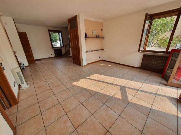 Villa in vendita a Spino d'Adda, Residenziale, Con giardino, 186 mq - Foto 26