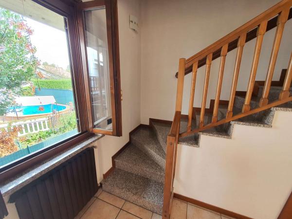 Villa in vendita a Spino d'Adda, Residenziale, Con giardino, 186 mq - Foto 5