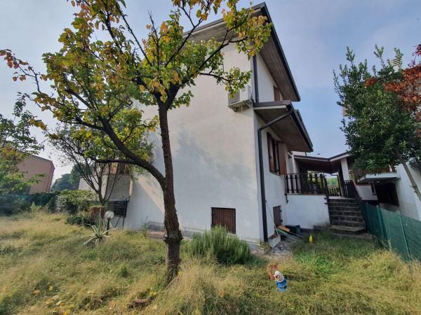 Villa in vendita a Spino d'Adda, Residenziale, Con giardino, 186 mq - Foto 11