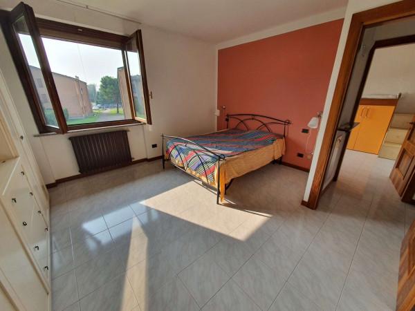 Villa in vendita a Spino d'Adda, Residenziale, Con giardino, 186 mq - Foto 21